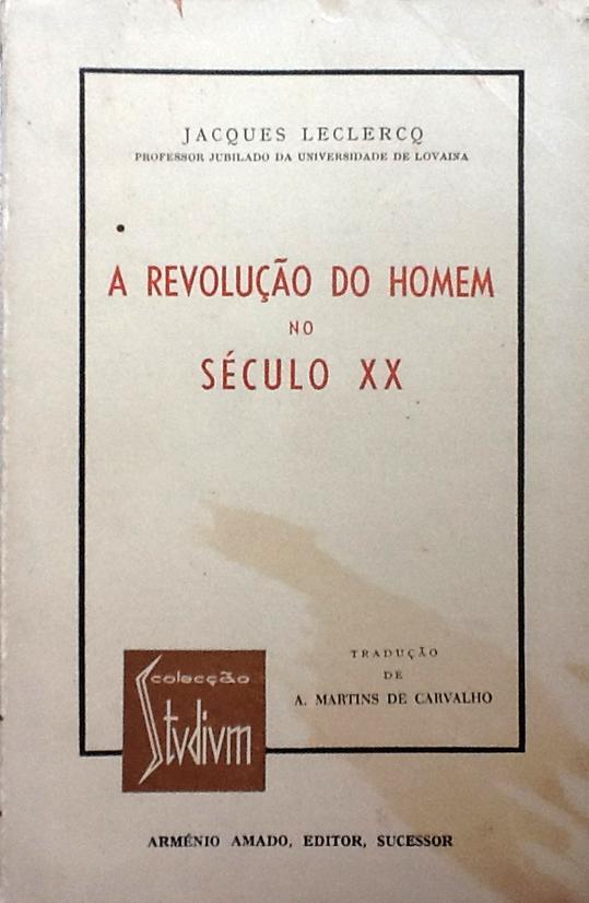 a-revolucao-do-homem-no-seculo-xx