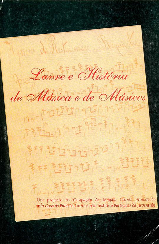 livro-lavre-e-historia-de-musica-e-de-musicos