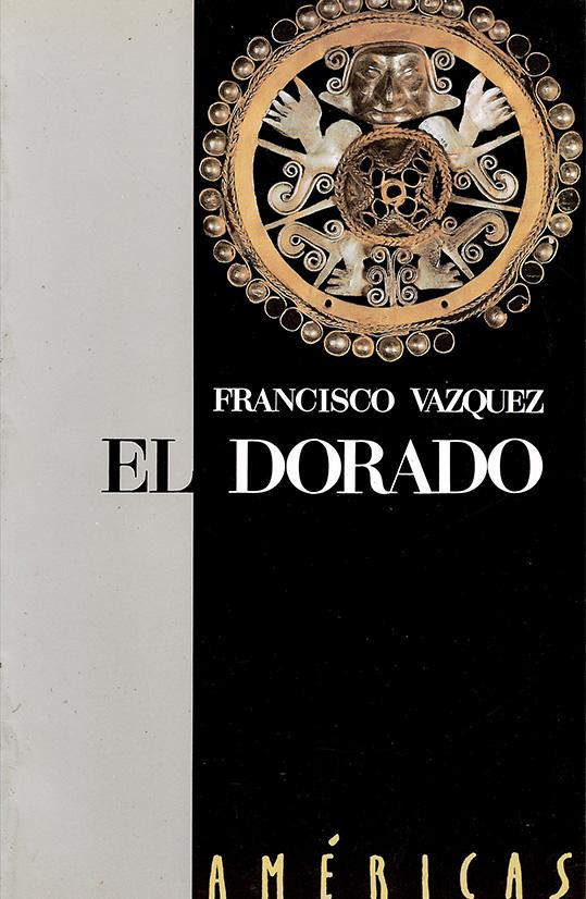 livro_americas_el_dorado
