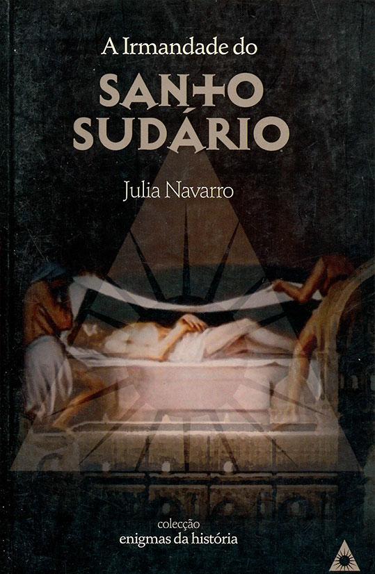 livro-a-irmandade-do-santo-sudario
