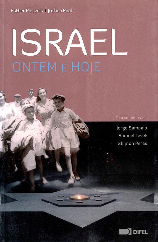 livro-israel-ontem-e-hoje
