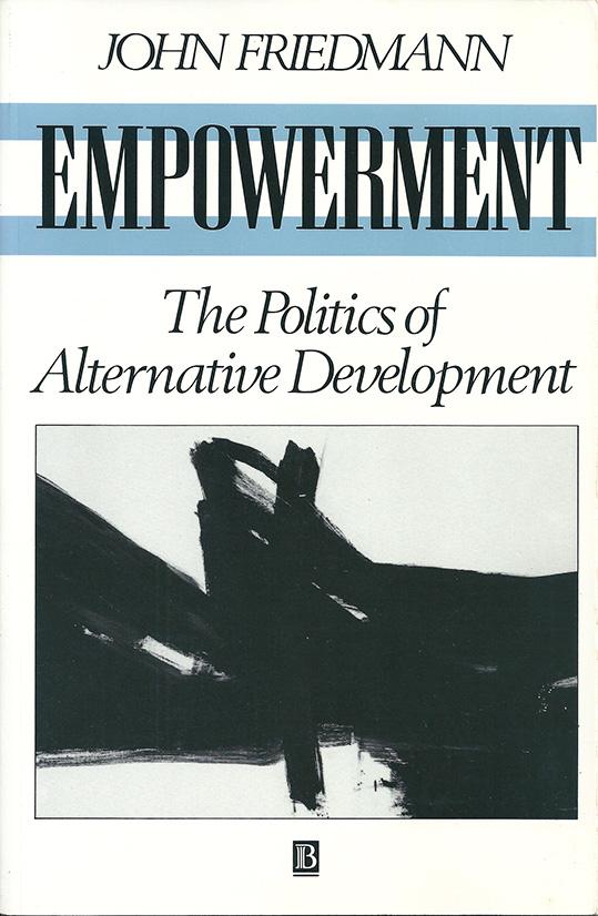 livro-empowerment-john-friedmann
