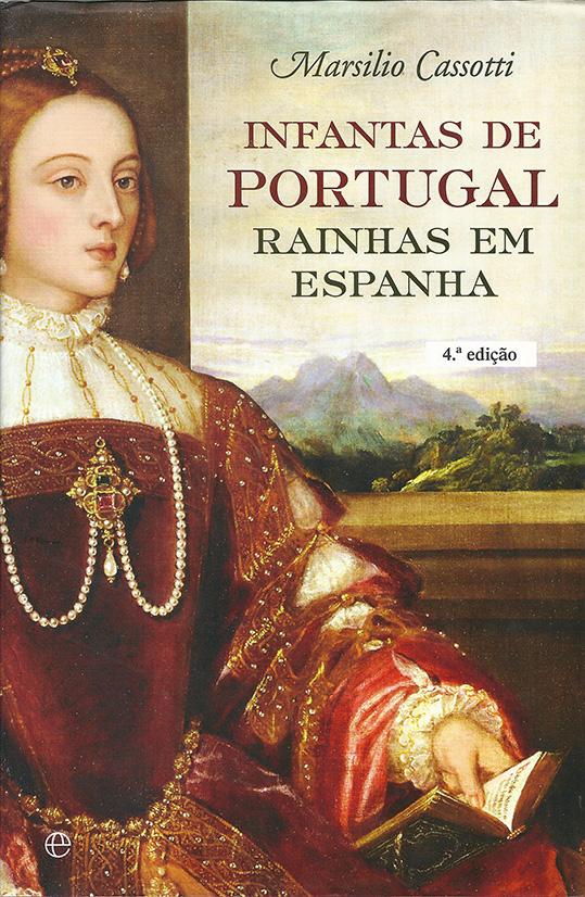 livro-infantas-de-portugal-rainhas-em-espanha