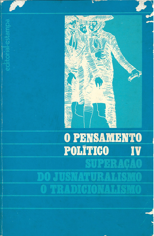 livro-o-pensamento-politico-iv