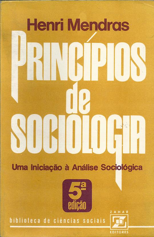 livro-principios-de-sociologia