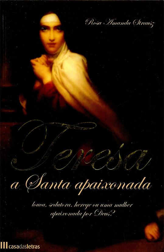 livro-teresa-a-santa-apaixonada