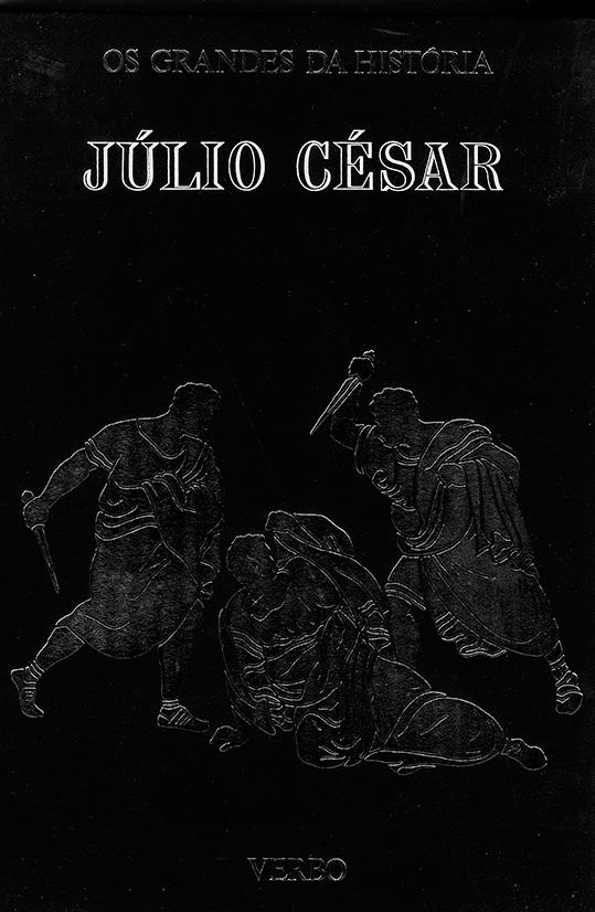 livro-julio-cesar