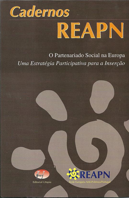 livro-livro-o-partenariado-social-na-europa